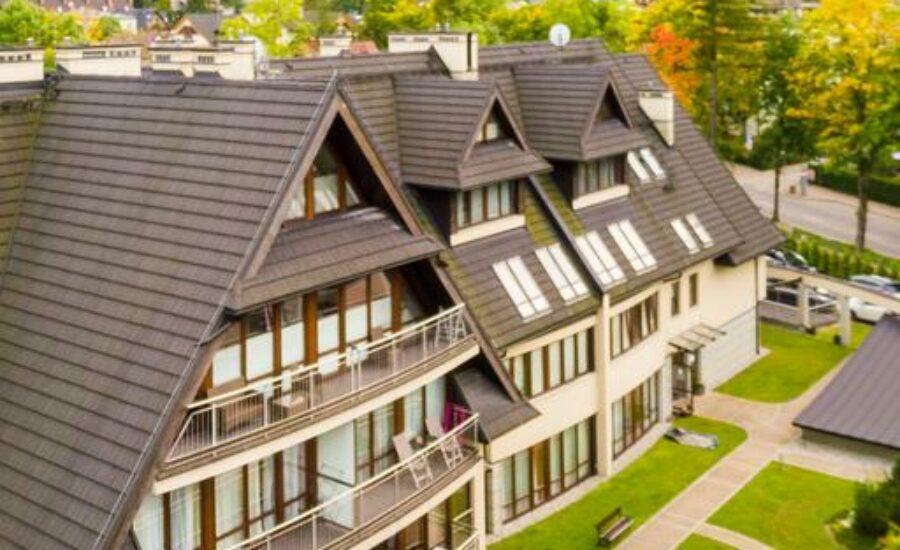 Apartamenty Oaza w Zakopanem
