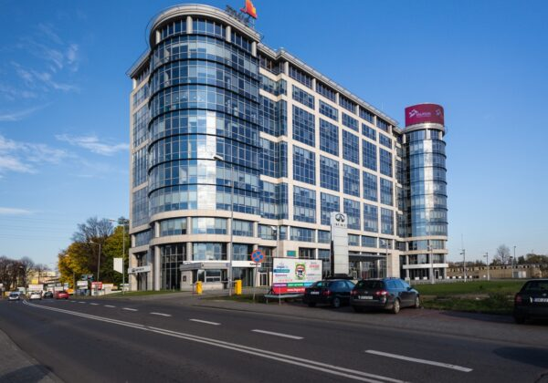 "Katowice ""Business Point"""